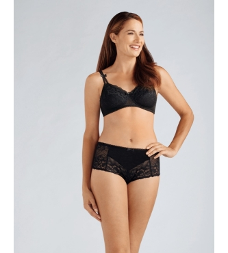 Amoena Karla non underwired mastectomy bra